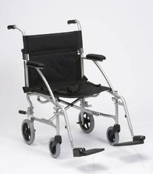 Portable Traveling Wheel Chairs