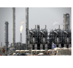 Oil Fields & Refineries Recruitment
