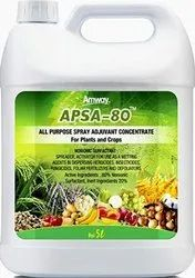 5 Lit APSA 80 Spray Adjuvant