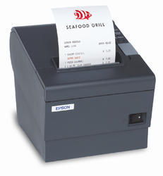 EPSON TM-82 Thermal Printer