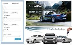 Online Car Rental System