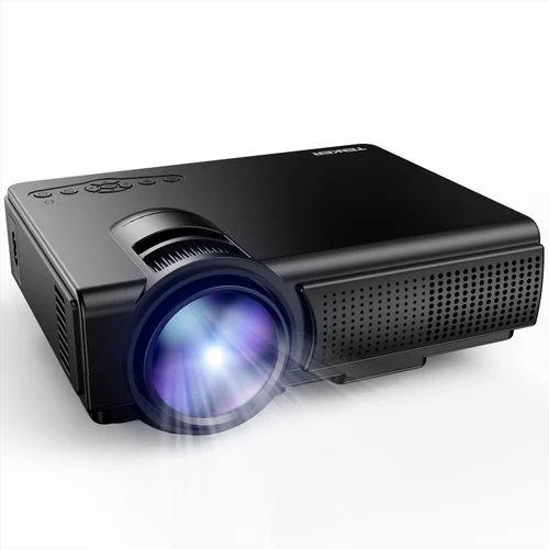High Resolution Projector, Brightness (Lumens): 0-1000, Rs 24250 /piece    ID: 18988582312
