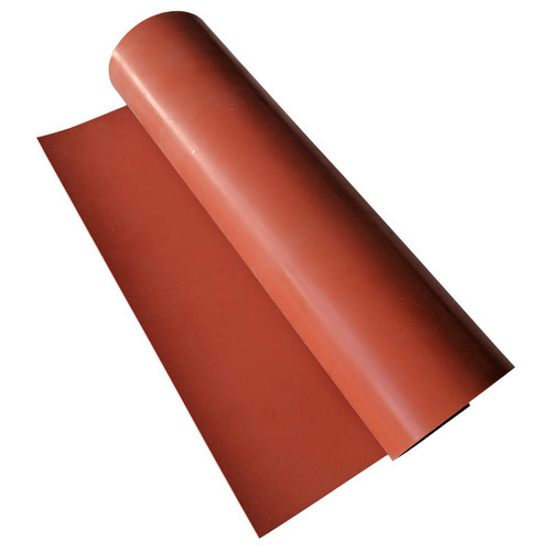 Heat Resistant Silicone Rubber Sheet सिलिकॉन रबर शीट