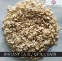 Instant Oats / Quick Oats - Rich In Fiber & Protein