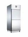 2 Door Reach In Refrigerator (625 ltrs.)