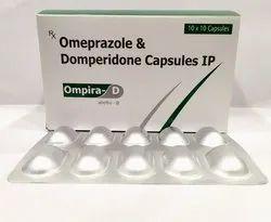 Omeprazole 20mg,Domperidone 10 Mg Capsules