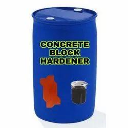 Concrete Block Hardener