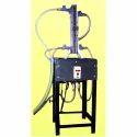 Plate Type Heat Exchanger Lab Equipment
