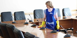 Office Shop Cleaning Services