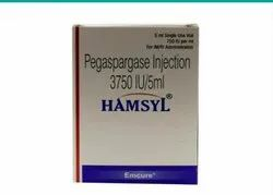 Pegasparagase Injection