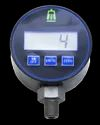 Battery Operated Pressure Gauge