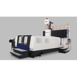 New PM Series Portal Working Machining Center With 5 Axes