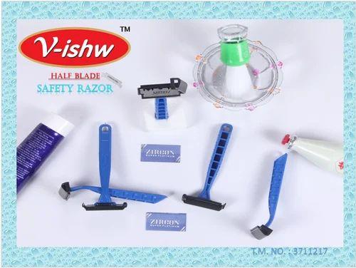 [Imagem: shaving-half-blade-safety-razor-500x500.png]