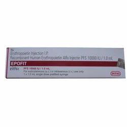 Epofit Injection