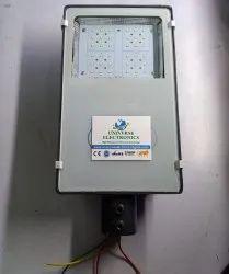 Solar Semi Intergrated Light 12W