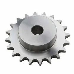 Stainless Steel Chain Sprocket