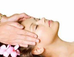Facial Treatment Service