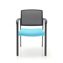 Visitor Dual Color Stylish Chair