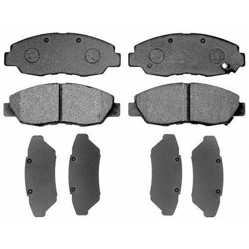Honda Brake Pads >> Honda Car Brake Pads