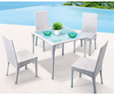 Restaurant Rattan Furniture