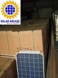 Solar Polycrystalline Panels Manufacturer
