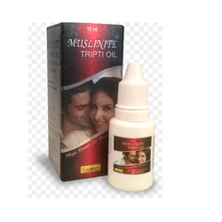 Muslinite Tripti Oil, Packaging Type: Plastic Bottle, Packaging Size: 15 Ml