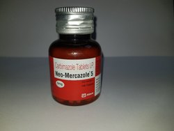 Carbimazole Tablets IP