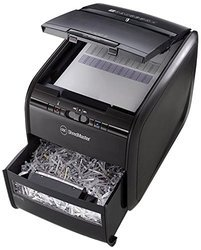 Paper Shredding Machine AUTO  60X
