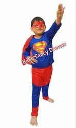 Superman Full Size Costume