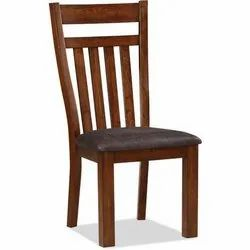 Modern Wooden Dining Chairs, No Of Legs: 4