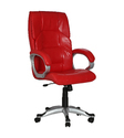Mariposa HB Red Executive Office Chair