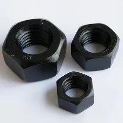 ASTM A Nut Gr 2H