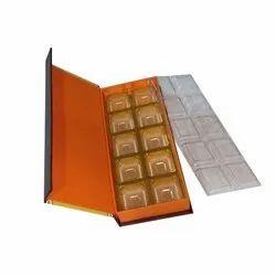 Rectangular Paper Chocolate Box