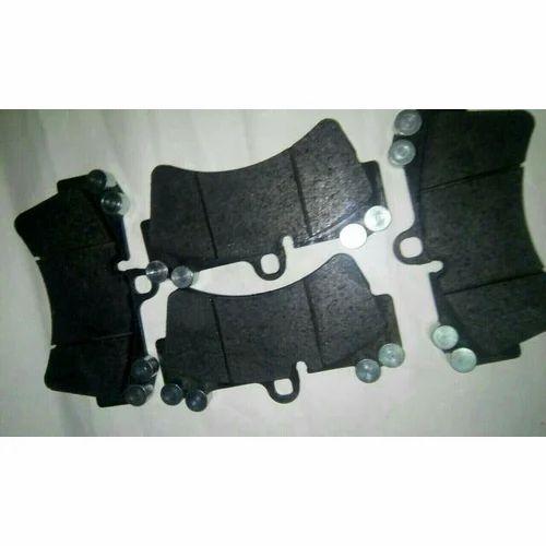 Car Brake Pads >> Audi Car Brake Pads