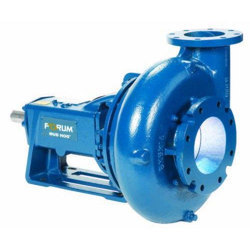 Up to 2000M3H Single Phase MUD HOG Centrifugal Water Pump, 2 - 5 HP