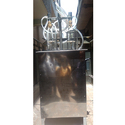 2 Head Bottle Filling Machine