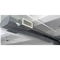 Synergy Gray Puf Air Duct, For Industrial Use, Size: 300mm- 1000mm
