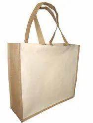Promotional Jute Cotton Bag