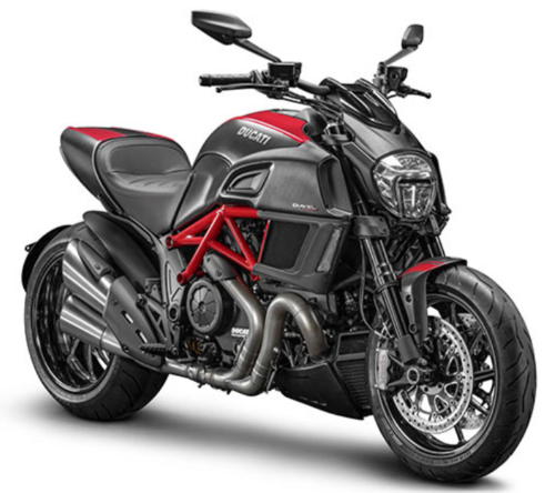 Ducati Bike and Ford Car Manufacturer | VST Motors, Chennai