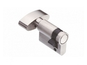 Pin Filling Cylinder Entrance Lock