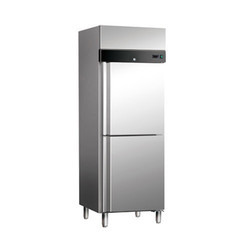 Stainless Steel Domestic Undercounter Refrigerator