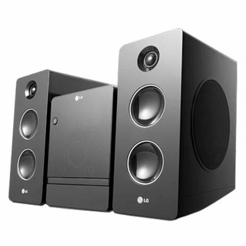 Ongekend LG Sound System at Rs 5000 /piece | Bhagya Nagar Colony EJ-85