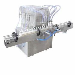 Milk Filling Machine