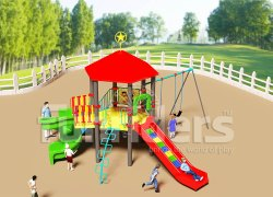 Playground Multi Fun System KAPS 2010