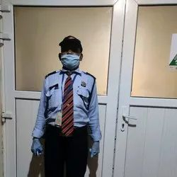 Corporate Male Hospital Security Services, in Pan India