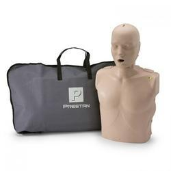 Adult Manikin with CPR Monitor