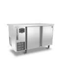Stainless Steel Deep Freezer