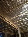 Rock Wool Building Roll Or Thermal Insulation Roll, Heat Control Insulation