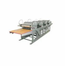 N-TEX HDPE Woven Sacks Raffia Bag Printing Machine, Model/Type: Ws4-3054-bg, Capacity: 2000 Bags / Hour