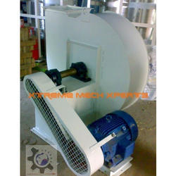 FD Centrifugal Fans